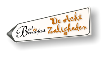 De Acht Zaligheden - Short Stay & Long Stay